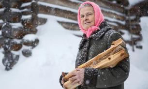 """В """"Единой России"""" назвали своим электоратом женщин старше 60 лет"""