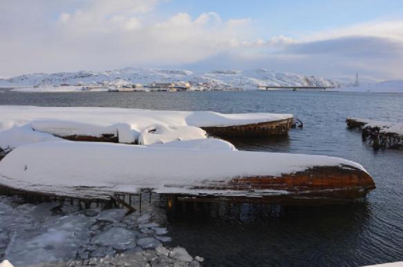 Экологи раскрыли масштабы загрязнения Баренцева моря микропластиком