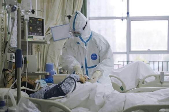 Главврач Филатовской больницы показал видео из реанимации
