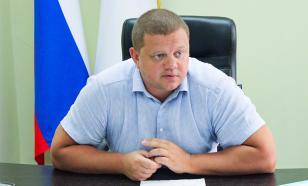 Крымский вице-премьер нарушил режим самоизоляции