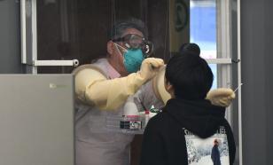 За последние сутки коронавирус обнаружили у 94134 человек