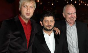 Клип с Галустяном в золотом боди набрал более 1,5 млн просмотров