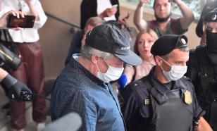 Ефремов признался, что выпивал перед аварией