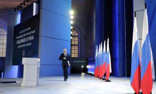 Послание Путина: что услышали в Белоруссии