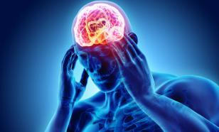 Зачем тереть виски при головной боли