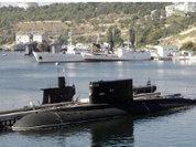 На Черном море взовьются новые вымпелы