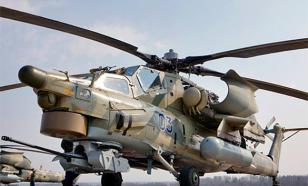 """Теневое ЦРУ """"уничтожило"""" российские вертолеты руками ИГИЛ"""