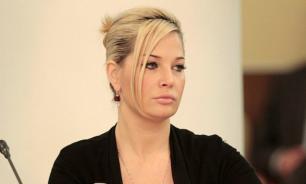 Мария Максакова хочет отсудить жилье у третьего мужа