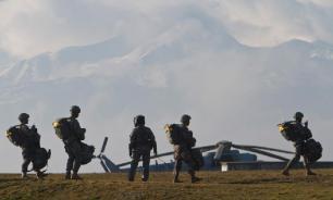 Глава Косова объявил о создании армии