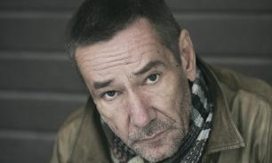 Украинский актер рассказал о муках из-за разрыва отношений с Россией
