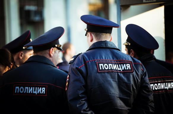 Полицейские предотвратили массовое убийство в одной из школ Кирова
