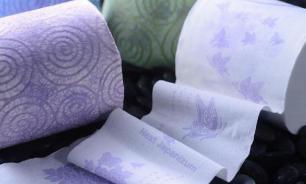 Спрос на туалетную бумагу Zewa увеличился на 40%