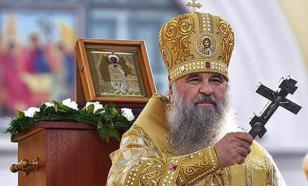 В Черногории священники были задержаны за службу во время самоизоляции