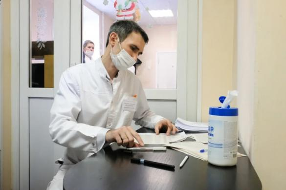 Более 400 сотрудников Росатома заразились COVID-19