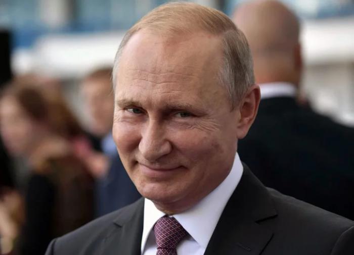 Владимир Путин: можно и работать, и учиться