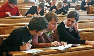 Власти РФ помогут студентам из РБ: бюджетных мест станет вдвое больше