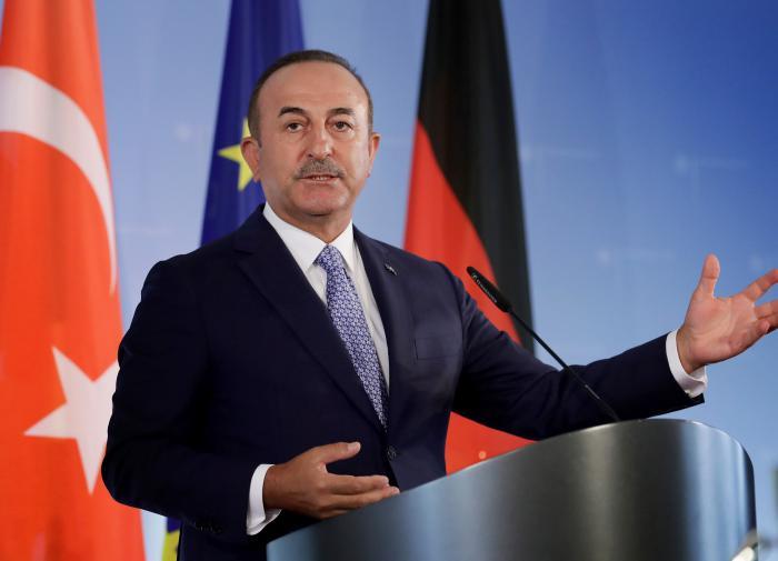 Турция обещает максимально скоро обсудить с Россией возможность полетов