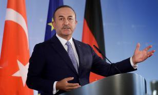 Турция обещает максимально скоро обсудить с Россией возможность полётов
