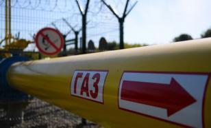 Цена газа впервые в истории достигла $900 за тысячу кубометров