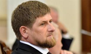 Кадыров призвал покарать напавшего на дочь Емельяненко