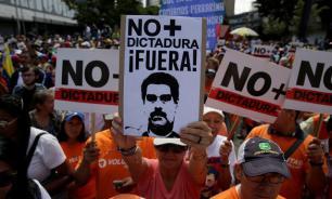 Хенри МАЧУКА: кукловоды беспорядков в Каракасе те же, что и на украинском Майдане