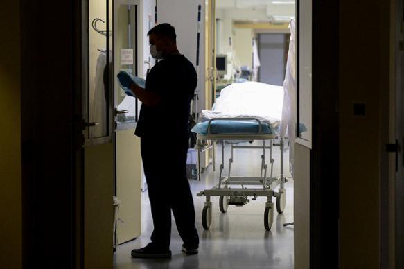 Минздрав опроверг сведения о зараженных радиацией медиках Северодвинска