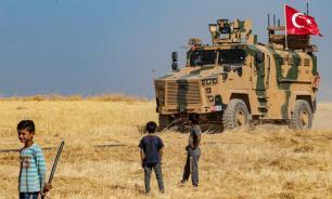 Эрдоган пообещал, что ИГ* не возродится после операции Турции в Сирии