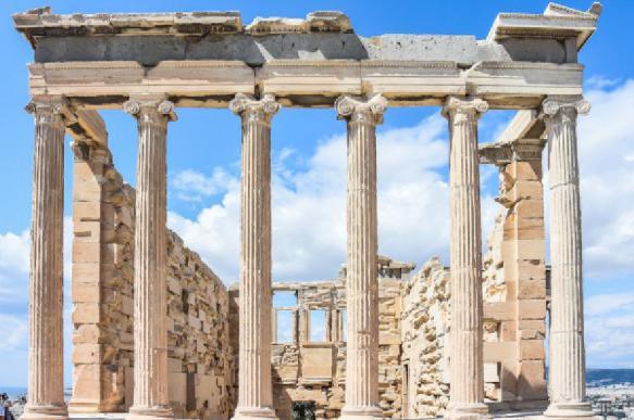 Какие тайны помогут раскрыть найденные в Греции царские гробницы?