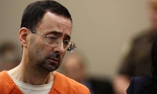 Федерация гимнастики США заплатит 215 млн жертвам домогательств Нассара