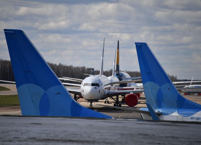 На Сахалине сорвали срок строительства аэровокзала