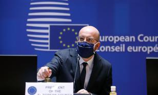 """ЕС в нетерпении: Байдену снова предложили """"амбициозный союз"""""""