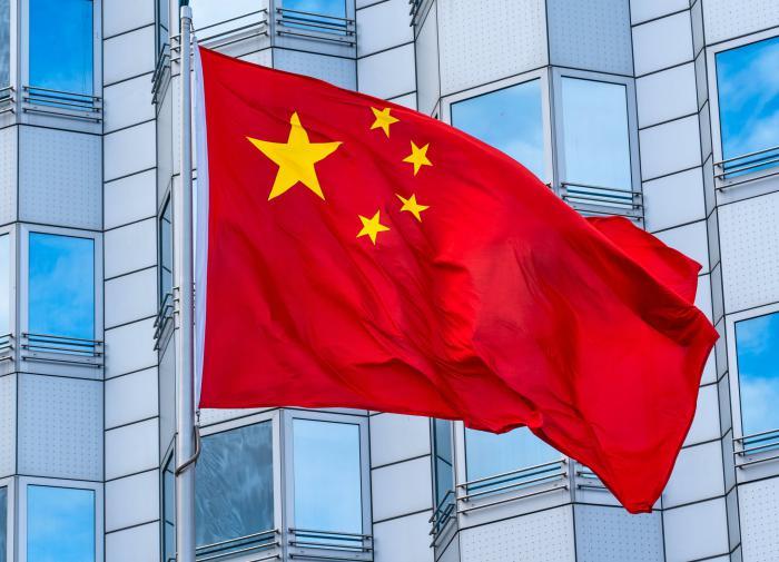 В Twitter приняли меры против Китая: блокирован аккаунт посольства