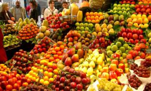Молдавские поставщики предупредили о росте цен на вино и фрукты