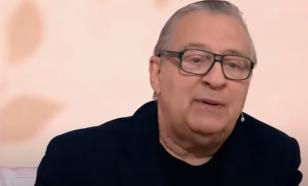 Геннадий Хазанов объяснил, почему у него только один ребёнок