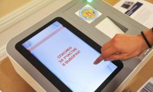 Проголосовать онлайн на выборах готова почти половина москвичей