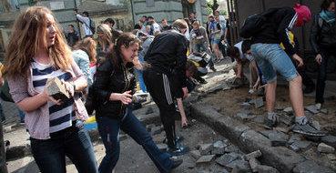 Владимир Джаралла: Схватка олигархов приведет Украину к настоящей катастрофе