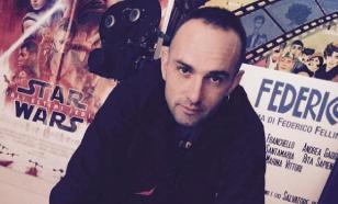 Режиссер фильмов об АТО оставил видео своей смерти