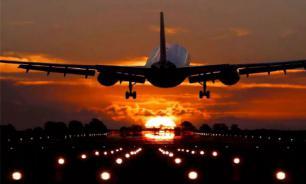 В Шереметьеве приземлился самолет с неисправным оборудованием