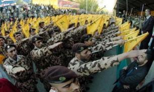 "Лидер ""Хезболлы"" обещает вывести армию США из региона"