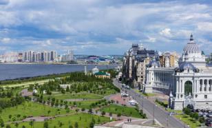 Турпоток в Казань в 2019 году составил 3,5 млн человек