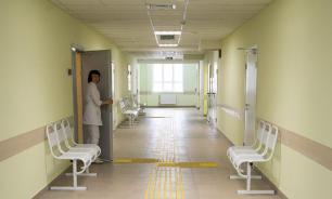 В Севастополе опровергли сообщение о сбежавшей пациентке из больницы