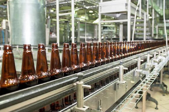 Мексика приостановила производство пива из-за коронавируса