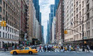 Застрявших в Нью-Йорке россиян просят пожить у соотечественников