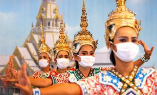 Таиланд на сегодня свободен от коронавируса