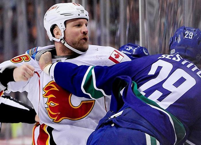 IIHF проверит информацию о запрете на въезд в США российскому хоккеисту