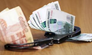 Преступное сообщество выявили в отделе ГИБДД Башкирии