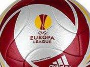 Украина опередила Россию в рейтинге УЕФА