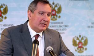 Рогозин ответил Обаме по поводу мощи российской армии