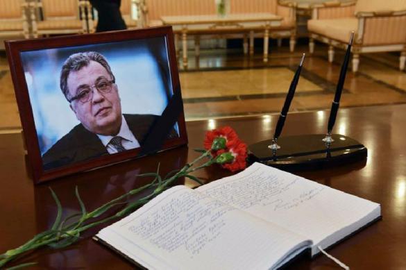 В Турции потребовали оправдать пятерых обвиняемых по делу Карлова