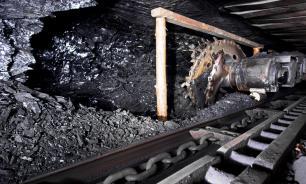 Спасатели из России прибыли на помощь горнякам с аварийной шахты в ЛНР